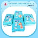 Fabricantes encantadores impresos alta venta de los pañales del bebé de Apttern Resuable del oso