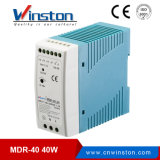 Mdr-40 40W 소형 DIN 가로장 엇바꾸기 전력 공급