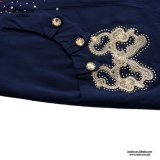 Пропустите Вы Ailinna 101894-1 гарантия качества женщин платье Bodycon