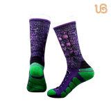 Funktions-Socke des Druck-3D
