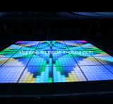 Goedkope Witte LEIDEN Licht omhoog Nieuw Dance Floor voor Verkoop