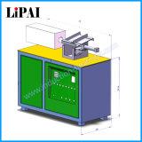 Ononderbroken het Verwarmen van de Inductie van het Werk Machine voor het Smeedstuk van het Metaal