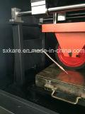Dispositivo de seguimiento de la rueda de la mezcla de betún CXIS (II)