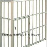Hoher Standard-hölzernes zusammengesetztes Sicherheits-Aluminiumfenster