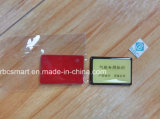 Passieve Lange Waaier Hf Spaanders van identiteitskaart van de Etiketten van de Markering RFID van activa de Volgende F08