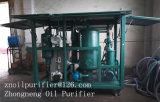 Hoch-Leistungsfähiges Isolierungs-Öl-Rückgewinnungs-Geräten-Öl-Reinigung-Gerät