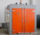 Газ/электрическое/тепловозное покрытие порошка топления/лечить/сушить/леча печь