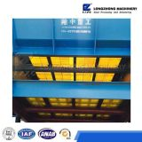 Tela de vibração circular para planta de mineração em Lzzg