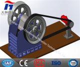 Mining Equipment Machinery Jaw Stone Crusher