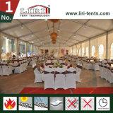 Het Dineren van de Structuur van het aluminium de Tent van de Zaal en Richtende Tent voor Restaurant