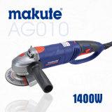 """Amoladora angular eléctrico 5\"""" 125mm de 1200W de potencia de herramientas (AG010)"""