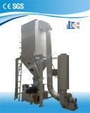 Presse à briqueter de papier de la poudre Hbp-01