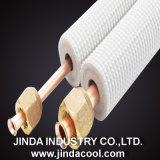 高品質によって絶縁される銅管