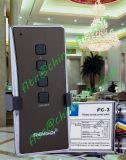新しい世代ライトFC-3のための433.92 MHzの無線リモート・コントロールスイッチ