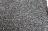 Telas de lana hechas punto cara doble
