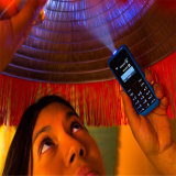 N105 2017熱い携帯電話、1.77インチスクリーンの携帯電話