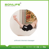 Боль топления длинноволновой части инфракрасной области сбрасывает Massager колена с нефритом