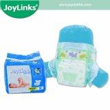 Bebê macio e seco Diapers&#160 da qualidade média do OEM;