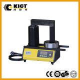中国の金の製造業者の小さい携帯用誘導電気加熱炉