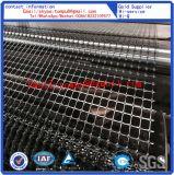 Geogrid/Plastic Netwerk