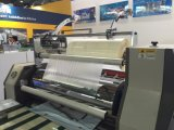 Máquina de laminação semi-automática de venda superior para pequenas fábricas