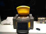 분광계 에너지 다중 견본 충전기를 가진 흩어진 엑스레이 형광 분광계