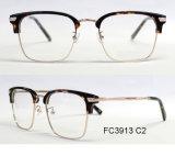De super Populaire Nieuwe Met de hand gemaakte Optische Acetaat &Metal Eyewear van het Frame