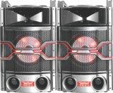 Feiyang/Temeisheng grandes colunas Bluetooth passiva do estágio de alimentação T240