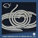 熱絶縁体の電気ワイヤーおよびケーブルのためのアルミニウムホースの管