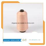 Qualitätshersteller weiß/schwarzes Garn-Großverkaufspandex-Garn Scy 40150