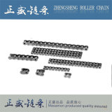 Catena di convogliatore ambientale miniatura della trasmissione di resistenza dell'acciaio inossidabile