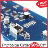 Placa de circuito impresso aprovada do protótipo do UL RoHS Fr4