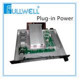 FWT-1550es -2X6 1550nmの外部変調光トランスミッタ