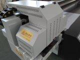 Máquina de impresión UV de hoja de aluminio de gran formato para publicidad