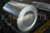 La moitié de cuivre/faible en cuivre 2b terminer Mill Edge bobine en acier inoxydable