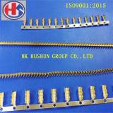 De Terminal van het Messing van de Las van de kabel met RoHS en UL (hs-ws-1806300)