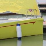 4-8mのガラス繊維のDaysailerのヨット