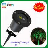 Luzes Laser Natal exterior à prova de IP65 Luz Laser Elf Luz de Jardim