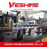 Máquina que moldea del animal doméstico del soplo automático lleno del estiramiento
