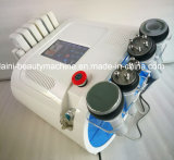 6in1 40kHz 공동현상 진공 Monopolar Tripolar Sixpolar RF LED