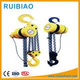 Pequenos aparelhos eléctricos de uso de Guincho para levantar/PA250 220/230V 500W 44*37*25 cm