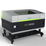 Вырезывание лазера СО2 и машины Es-9060 Graving с правым ценой