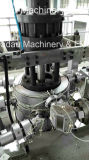 70L燃料タンクの自動プラスチックブロー形成機械