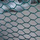 Edelstahl-Hexagon. Maschendraht Gabion/Hochleistungshexagon. Maschendraht