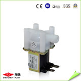 Fabricant Solenoid Pilot Actuated Valve for RO Water Purifier