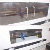 Изготовленный на заказ резец вырезывания лазера СО2 с охлаждая сигналом тревоги (JM-1080H-C)