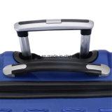 2018の熱い販売の荷物旅行一定袋のABSトロリースーツケース4の車輪の荷物