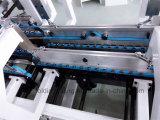 Systemabsturz-Verschluss-Unterseiten-Kasten-Popcorn-Kasten-Faltblatt Gluer (GK-780CA)