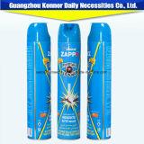 Zappo 750ml Aerosol-Insektenvertilgungsmittelspray heißer Verkauf nach Afrika