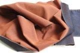 Denim specifico dello Spandex del poliestere del cotone di colore per i jeans tessuti